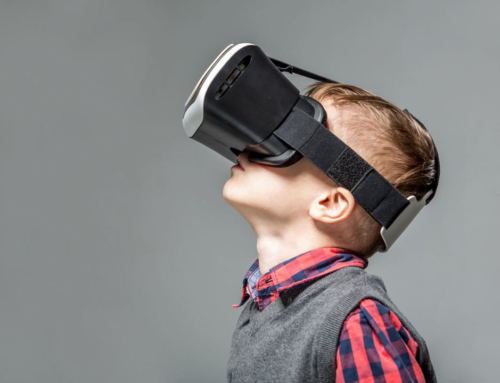 8 Ways VR Is Used For Video Games